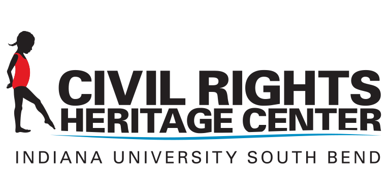 Civil Rights Heritage Center logo